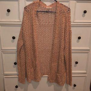 Maurice's Sweater Cardigan
